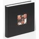Album FA-208 30x30 100S Fun schwarz