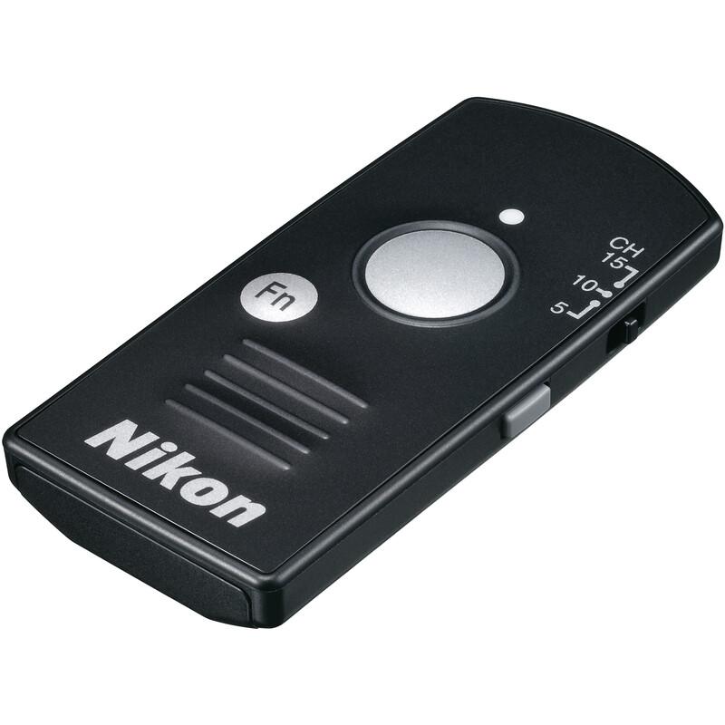 Nikon WR T10 Funkfernsteuerung Sender