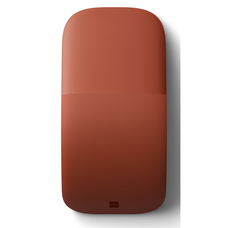 Microsoft Surface Arc Mouse Poppy Red