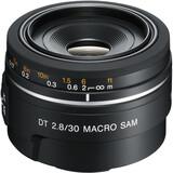 Sony SAL 30/2,8 DT SAM Makro