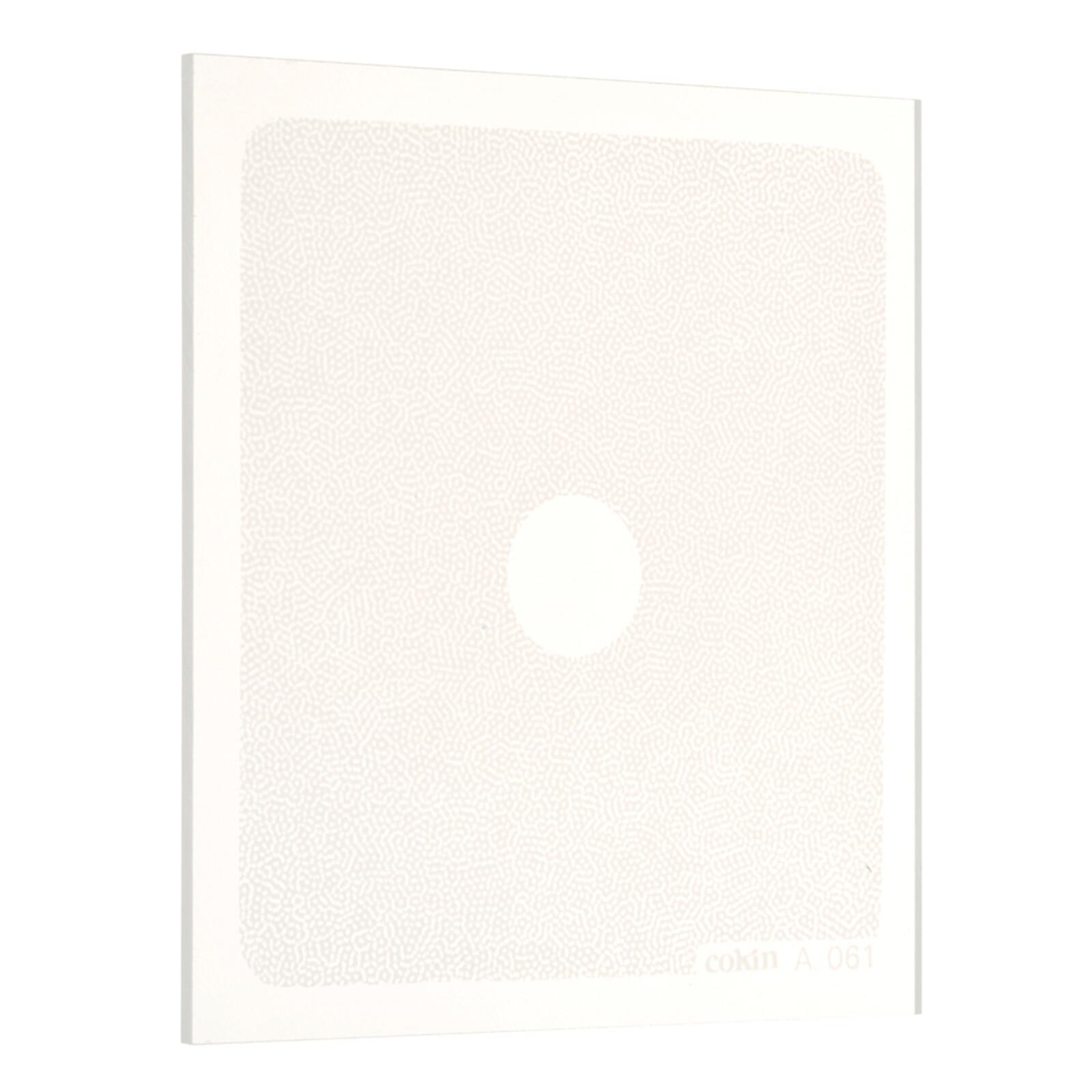 Cokin P061 Center Spot Incolor 2