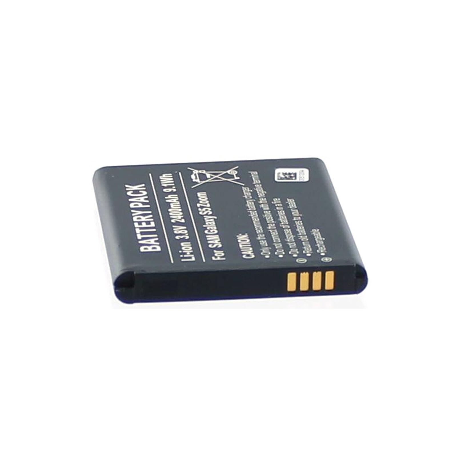 AGI Akku Samsung EB-BC115BBE 2.400mAh