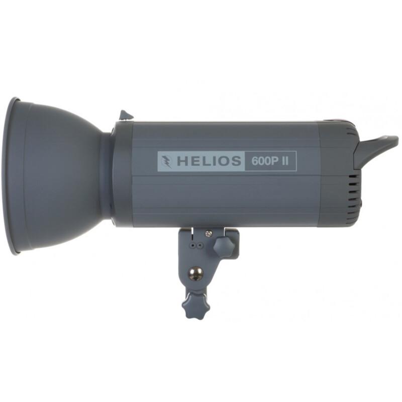 Helios 600P II Studioblitz