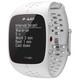 Polar M430 Smartwatch weiss  M/L