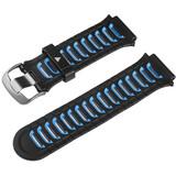 Garmin FR 920XT Ersatzband Black/Blue