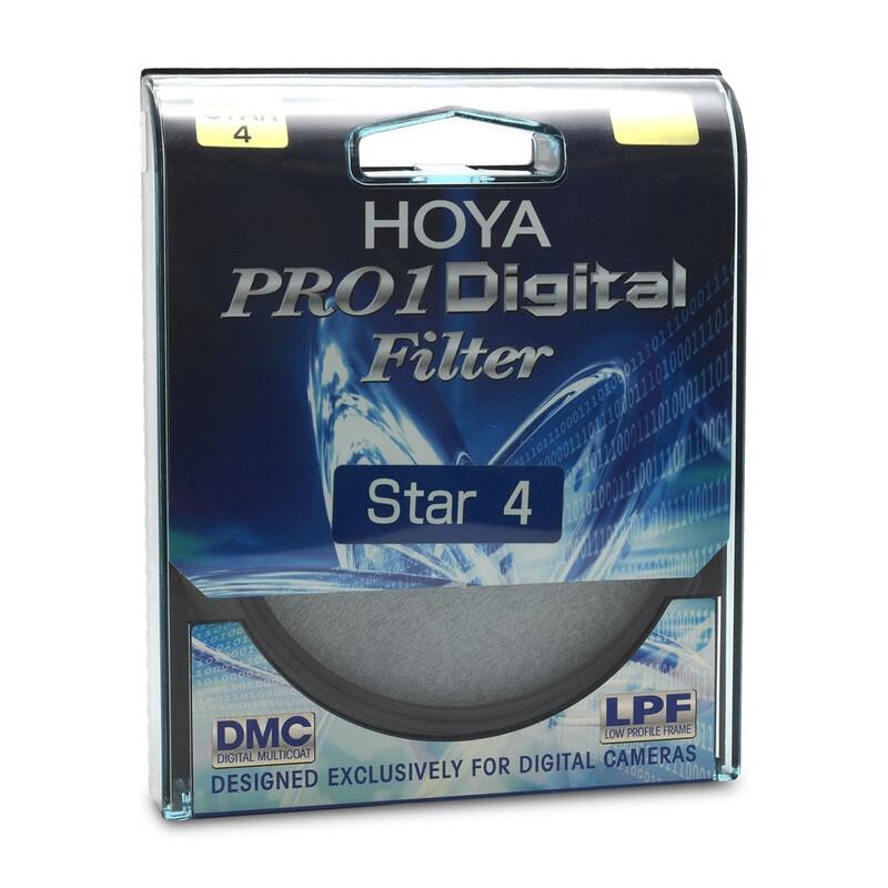 Hoya Star 4 Pro1D