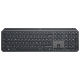 Logitech MX Keys Advanced Wireless Illumintated Keyboard