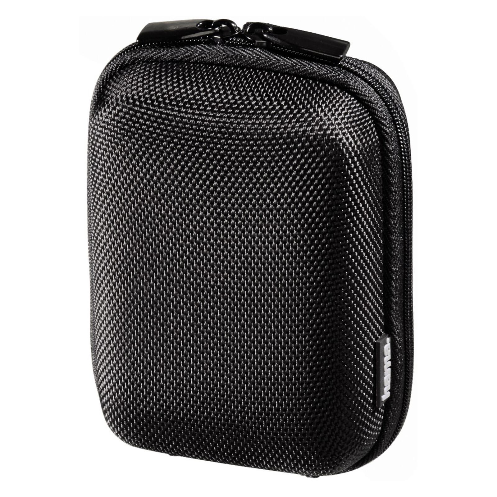Hama 103691 Hardcase Colour Style 60L schwarz