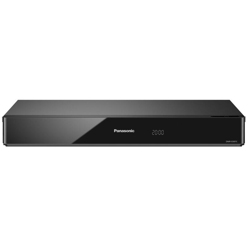 Panasonic DMR-EX97CEGK DVD Recorder DVBC/T
