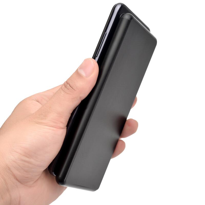 Felixx Powerbank Wireless Charge 8.000 mAh schwarz