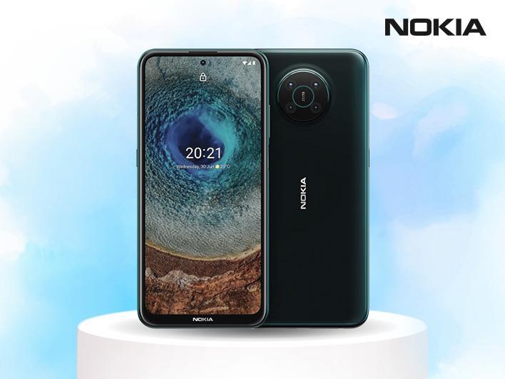 Das Nokia X10 im Test