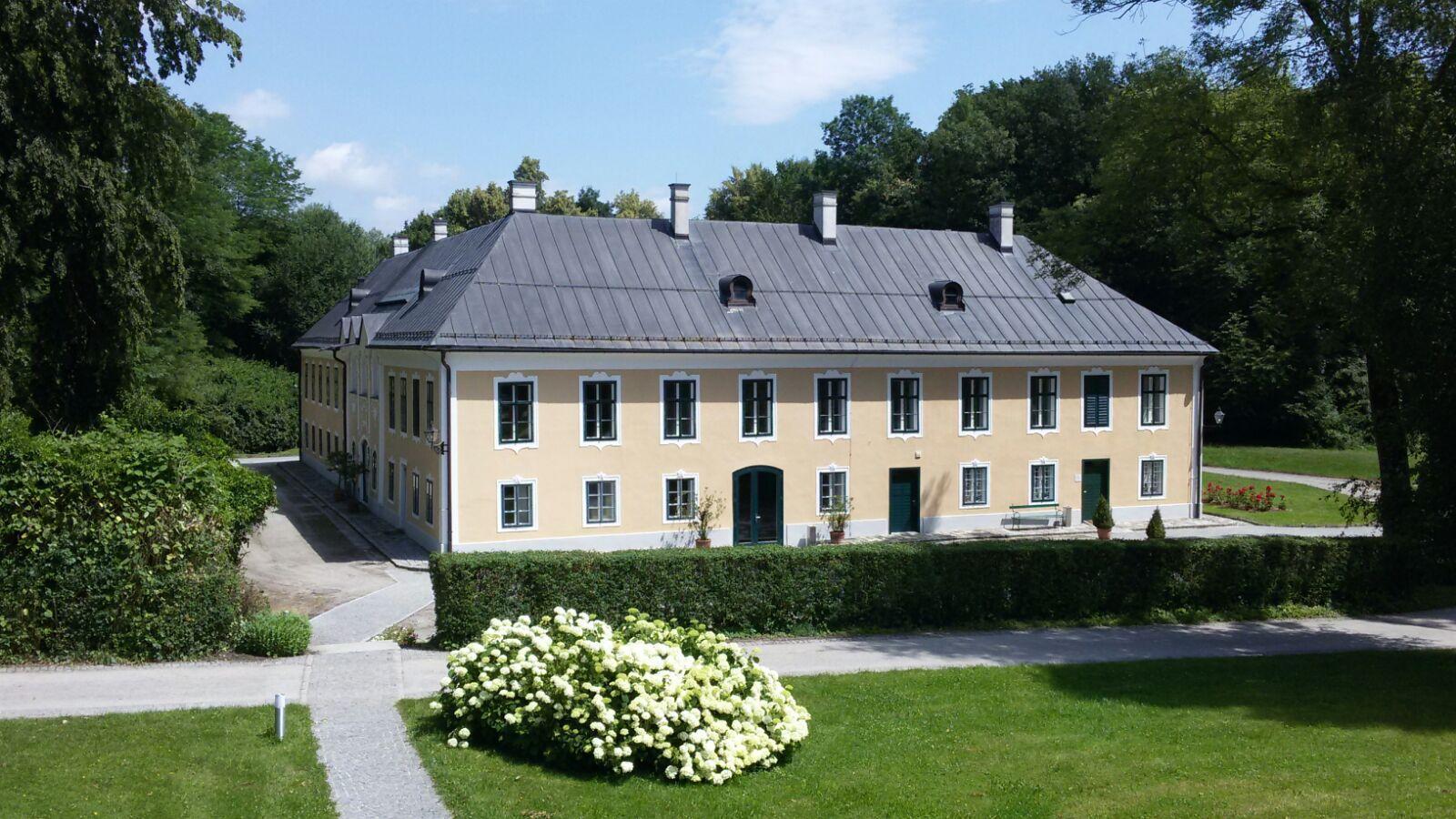 Hartlauer Akademie in Kronstdorf